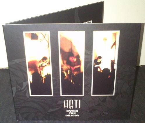 HATI - Enter the Dragon