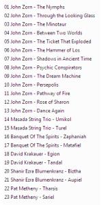 Muzykoteka nr 219 - przeZORNe piosenki
