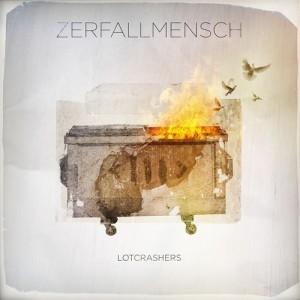 ZERFALLMENSCH