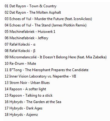 Muzykoteka nr 232 - Zoharum