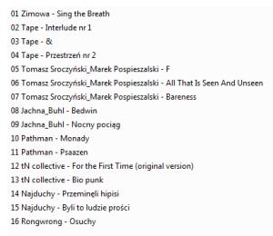 Muzykoteka nr 249 - Requiem dla instynktu